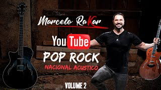 Pop Rock Nacional Acustico Volume 2