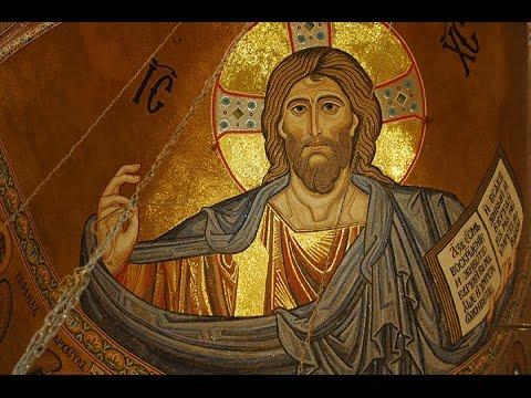 Монументальная живопись в православном храме