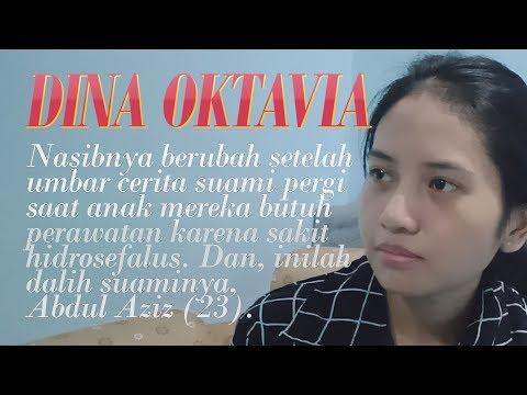 PENGAKUAN SUAMI DINA OKTAVIA usai dituduh tinggalkan istri dan anak yang sakit di Surabaya