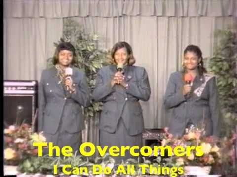 The Overcomers ( I Can Do All Things ).m4v
