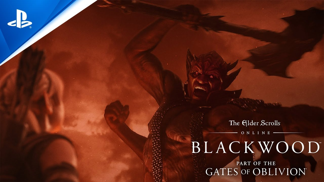 Delve into the Gates of Oblivion – The Elder Scrolls Online's new year-long saga