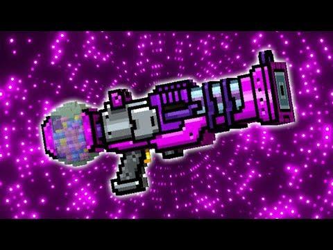 Pixel Gun 3D - Double Gum [Gameplay] Battle Pass New Weapon