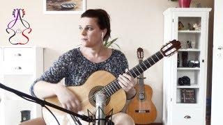 Malagueña - El Toro spanish guitar