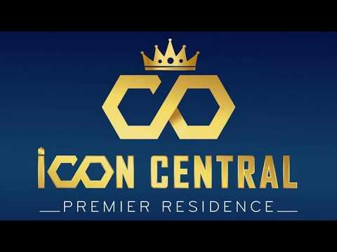 Dự án khu đô thị cao cấp Icon Central