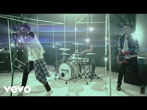 Drive - Mungkin Dia Lelah (Official Music Video)