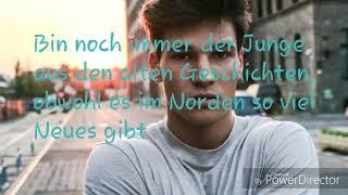 Wincent Weiss  Frische Luft Lyrics