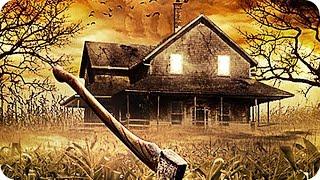 THE HARVESTING Trailer (2016) Amish Horror Movie