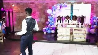 #UMUNTU WAMI DANCE CHALLENGE  BYO WEDDING VIBES WITH MC CDE PHIL