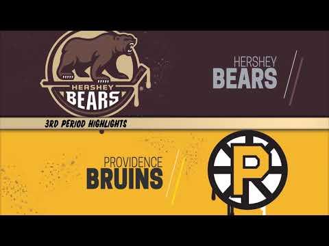 Bears vs. Bruins | Mar. 9, 2019