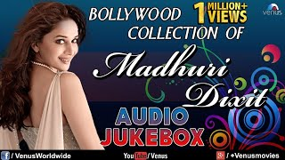 """Madhuri Dixit"" Best Bollywood Collections 