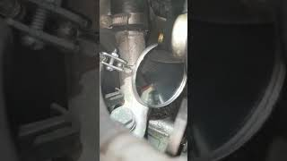 97 BMW 540i smoke test part 2