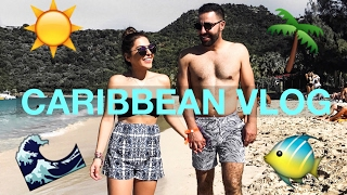 Travel Vlog | Island Hopping in the Caribbean | Anguilla | St. Maarten | St. Barths