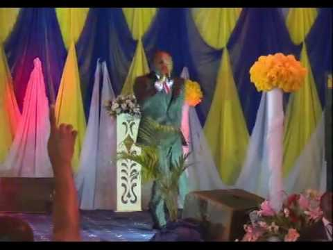 #Apostle Johnson Suleman(Prof) #The Lord Hath Hid It From Me #1of2