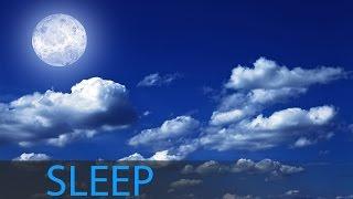 8 Hour Sleep Music Theta Waves: Deep Sleep Meditation, Sleep Music to Beat Insomnia ☯1635