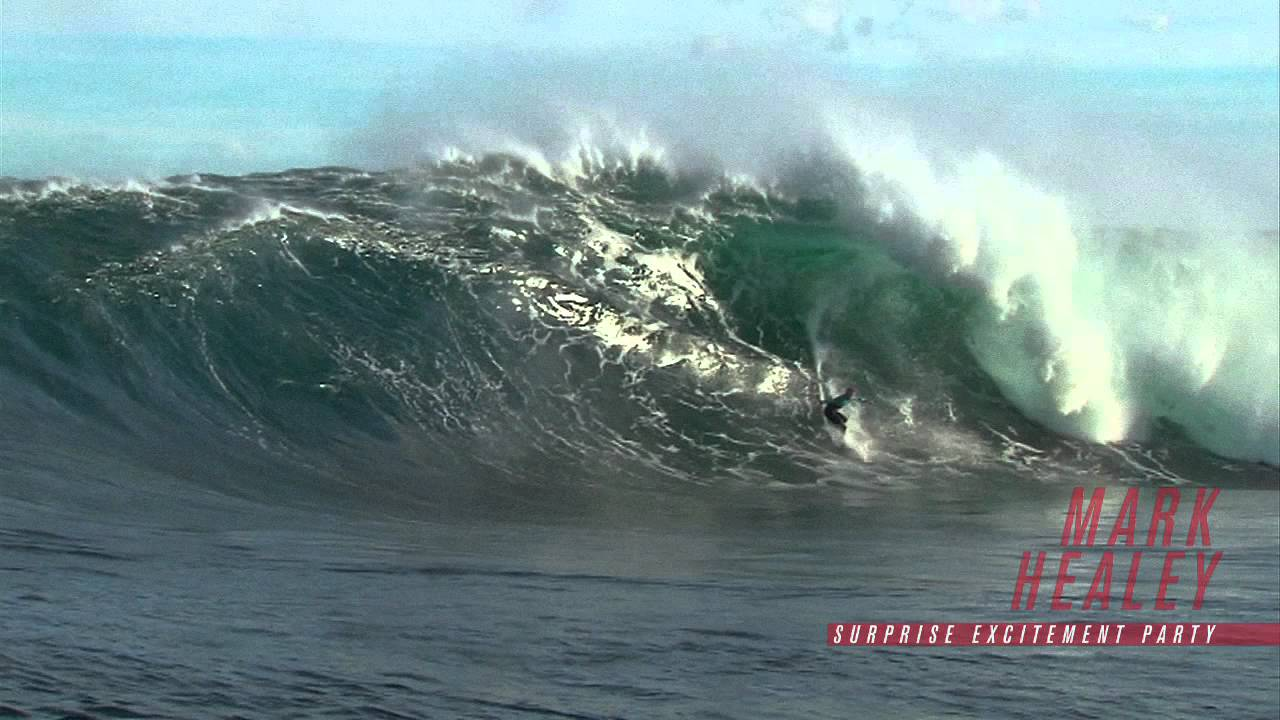 These Wipeouts Scare Me More Than Sharks