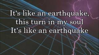"""Earthquake"" By Flirtations"