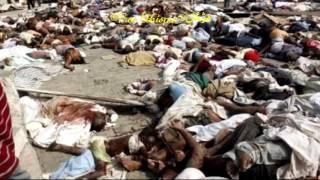 Tigray government murder scores of Amharas ©Free Ethiopia®مژگان