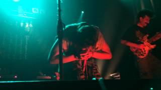 Crunch Punch - Julian Casablancas + The Voidz live in Montreal