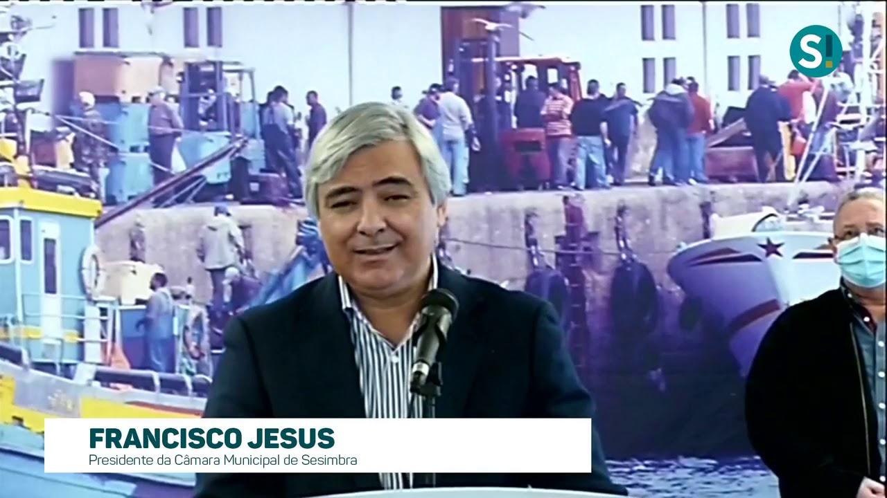 CARTA ABERTA - Pela resolução das acessibilidades e desenvolvimento do Porto de Sesimbra