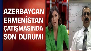 Azerbaycan ve Ermenistan arasında çatışma! Sınır hattında neler oluyor?