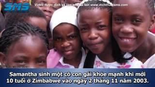 Những bà mẹ nhỏ tuổi nhất thế giới (Dịch & phụ đề bởi Dịch Thuật SMS)
