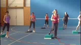 "Gym Volontaire ""Adultes"" Pontenx les Forges"