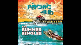 Pacific Dub - Cross That Line (Lyric Video)