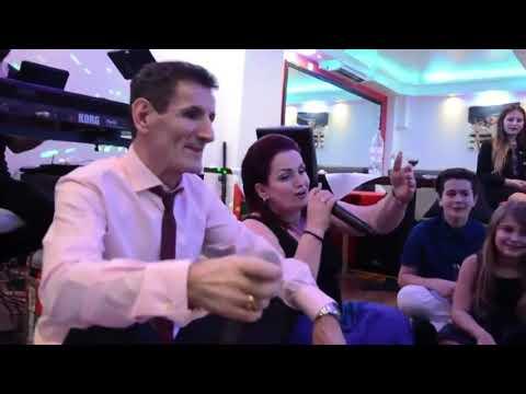 Fatmira Breçani & Abedin Zenuni muzik live ne Londer