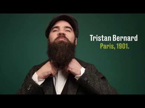 Vidéo de Tristan Bernard