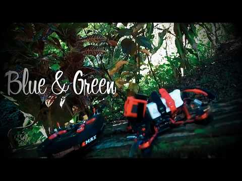 tijofpv-quotblue-amp-greenquot-freestyle-drone-mq