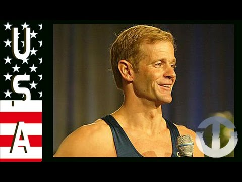 Peter Vidmar | Gymnastics Legend