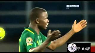 اهداف مباراة ليبيا و السنغال 2-1 Libya Vs Senegal