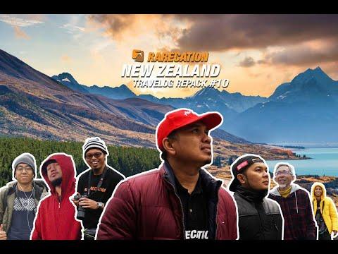 EdisiViral   TRAVELOG NZ REPACK 10  EDISI TONTON SAMPAI LEBAM 4409437756