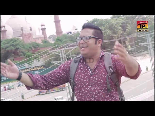 Mera Sohna Pakistan - Javed Ali Desi Munda - 23 March Pakistan Day 2017