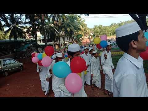 Kerala Muslim Jamath Malhar Milad Rally