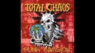 Total Chaos-Punk invasion(full album)