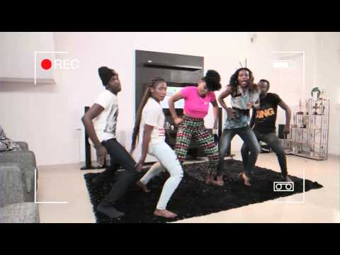 Yemi Alade - It's In You