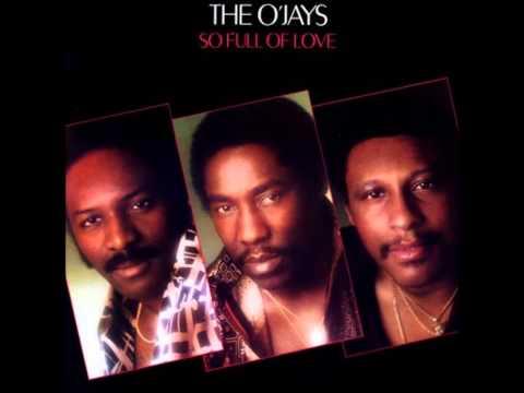 THE O'JAYS -  Use Ta Be My Girl