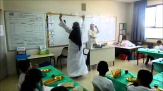preview picture of video 'אליהו הנביא ב''אהוד מנור'' גן יבנה'