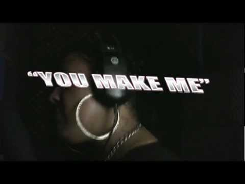 "KERA JO - ""YOU MAKE ME"""