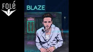 lluni - Blaze  (Prod. by Jolle)