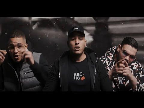Hornet La Frappe - Quartiers nord (feat. Sadek & Zikxo)