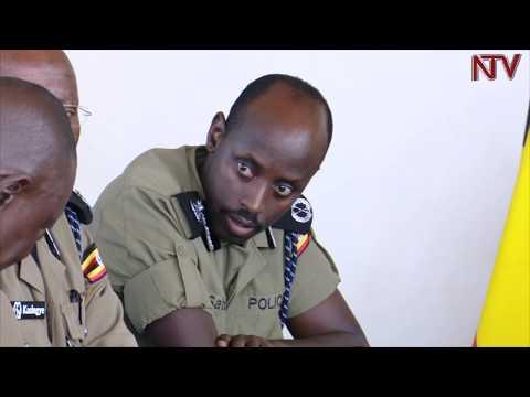 ALIPOOTA KU MISANGO:  Abaana  14,985 baakabasanyizibwa