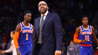 NBA on TNT's Chris Webber on the Knicks/Fizdale Fiasco | The Rich Eisen Show | 11/14/19