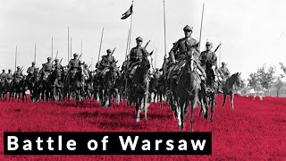 Stefan Tompson: The Battle of Warsaw, 100 Years On