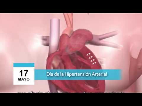 Fuerte medicina para la hipertensión