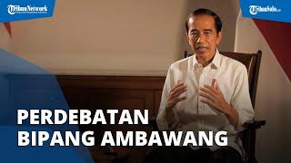 Perdebatan Bipang Ambawang yang Dipromosikan Jokowi: Mendag Minta Maaf, Ngabalin Nilai Tak Salah
