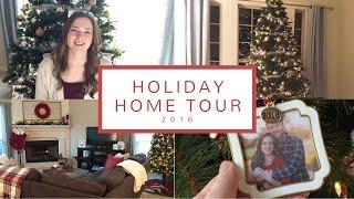 Holiday Home Tour (2016)