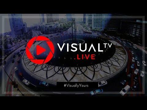VisualTV.Live: Visually Yours - Video Berita Terkini