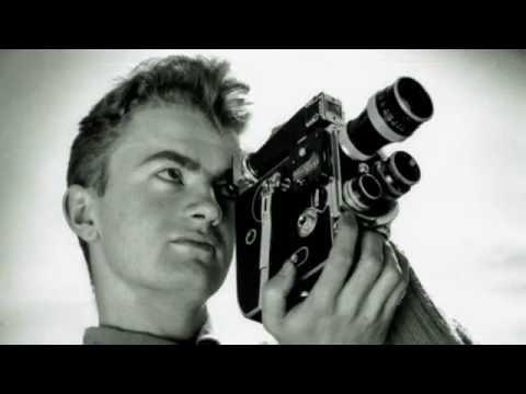 This Week in History – Filmmaker Stanley Fox
